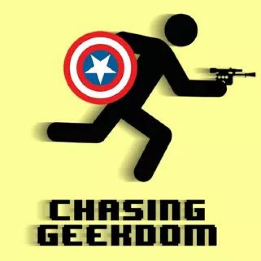 Chasing Geekdom